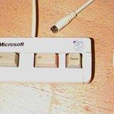 Die MS-Tastatur
